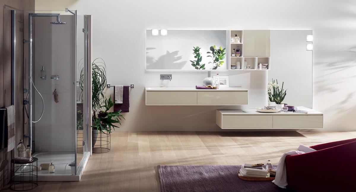 Arredare il bagno come unire stile e praticità u mobiltre