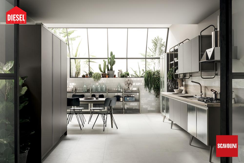 Cucina: 5 errori da non fare per scegliere quella giusta — mobiltre ...